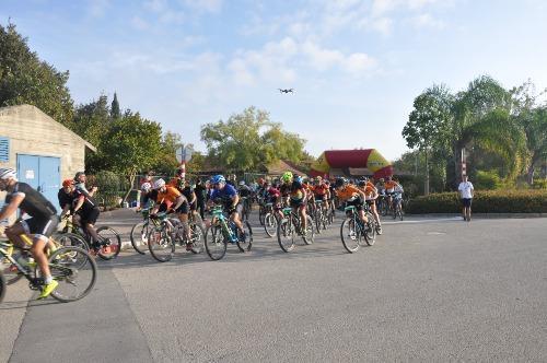 מרוץ אופניים ע``ש רפי בן חוקון
